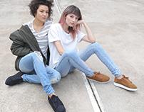 Editorial de Moda   Perky Shoes   Inverno 2017