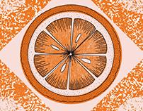 Saturday Kitchen Week Seven: Seville Orange