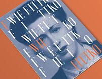 F wie Fittko – Booklet
