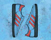 Adidas City Series - Manchester