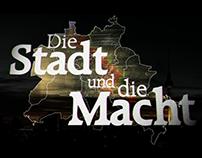 Die Stadt und die Macht - Opening Titles (ARD)