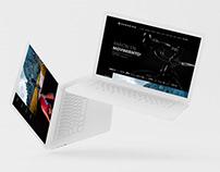 Re Branding, Diseño web y Fotografía para EUROBIKE