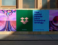 Dropbox Rebrand