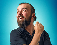 Scott Stratten from UnMarketing