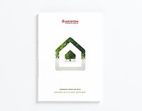 Ariston Thermo - Company Profile + Brand Manual