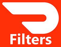 DoorDash Filters