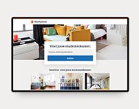 Markplaats Webdesign