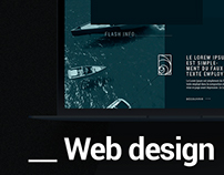 Web design | HC Assurance