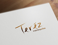 Corporate Identity - Terez Mantequillas