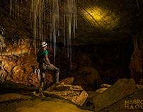 Cave Ain Dh'hab - Tunisia