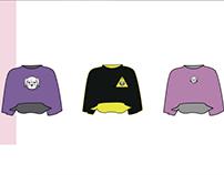 T-shirt Design for Minno