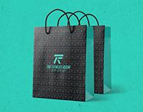 The Fitness Room | Brand Identity