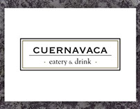Cuernavaca | eatery and drink