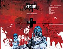 Crann #20 - Argentinian Design Magazine