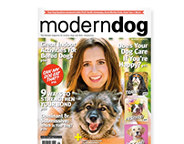 Modern Dog Magazine—Winter 2014/15