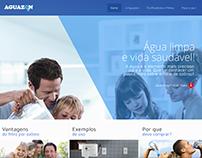 Site Aguazon