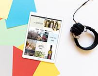 Masik Magal E-Commerce Website