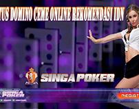 3 Situs Domino Ceme Online Rekomendasi IDN