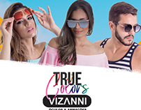 Vizanni - True Colors