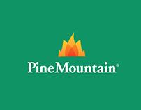 Pine Mountain: Social Content