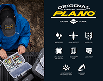 Plano Fishing Feature Icons