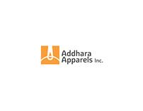 Addhara Apparels inc