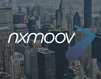 Nxmoov | Hiring SaaS Website