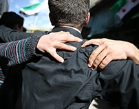 Timeline of the Syrian Revolution -E Ghouta-Feb/2013