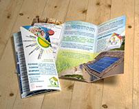 Information folder // Sole Comune