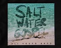 "Eli Young Band ""Saltwater Gospel"""
