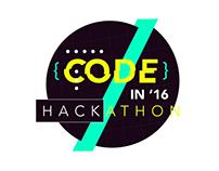Hackathon Branding Proposal