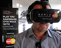 Mastercard 360° Experiences