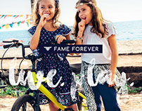 Fame Forever/Lifestyle/Spring summer 2017