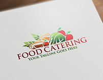 Food Catering | Logo Template