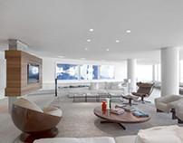 Ipanema Apartment by Studio Arthur Casas