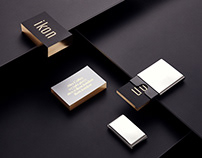 IKON BUSINESS CARDS