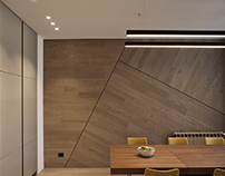 "Apartment in Yerevan / ""ZAART architects"""