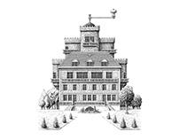 Chateau Belleville