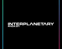 Interplanetary Pack 01