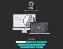 pod - PowerPoint Templates