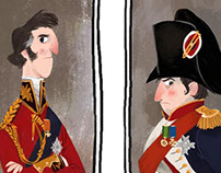 Wellesley v Bonaparte