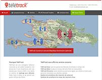 TéléTrack Haïti - Repérage et localisation de véhicules
