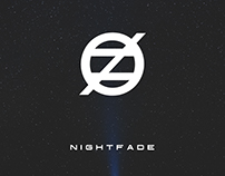 Nightfade - Album Art + Story
