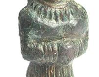 Garment pin – Sumerian