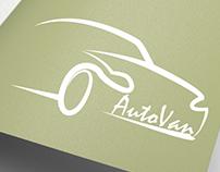 AutoVan Logo