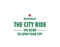 Heineken City Ride