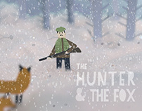 The Hunter and the Fox