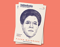 Hablaelbalón Magazine