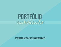 Portfólio Currículo