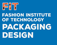 Packaging: The Fashion Institute of Technology
